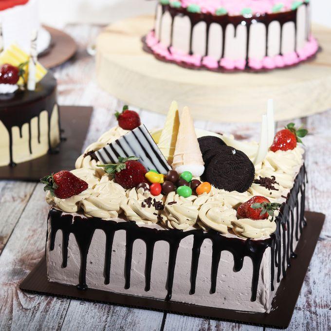 Birthday Cake Part 2 by Libra Cake - 015