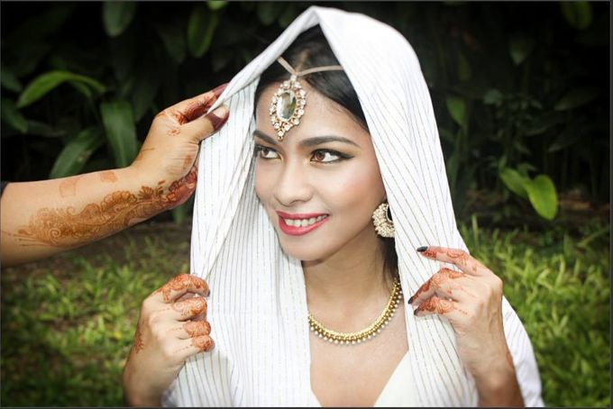 Bridal Henna by Henna Tattoos and More - 005