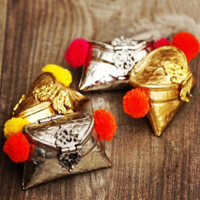 Wedding Mini Giveaways by JALOUZE - 010