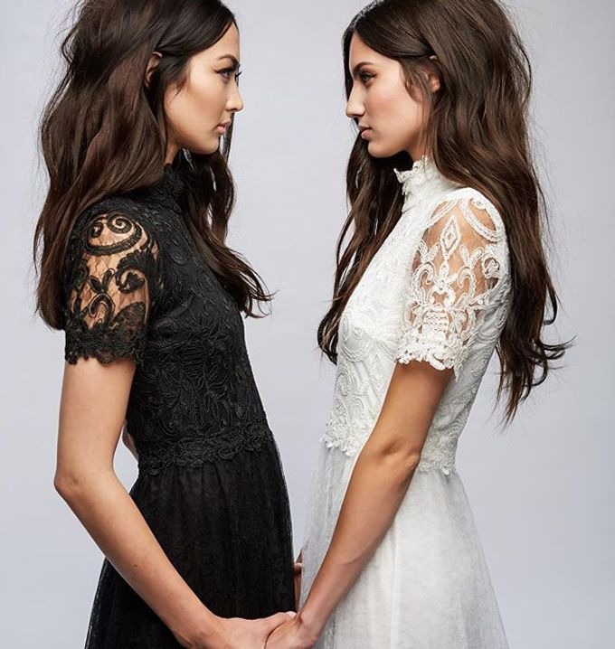 YEAR OF WHITE DRESSES by Year of White - 015