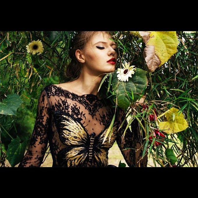 Inezia Chrizita Spring/Summer 2014 collection by Inezia Chrizita - 019