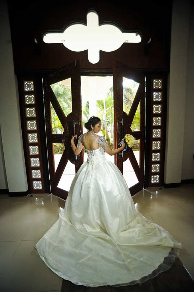 Bride by Simplicity jean - 002