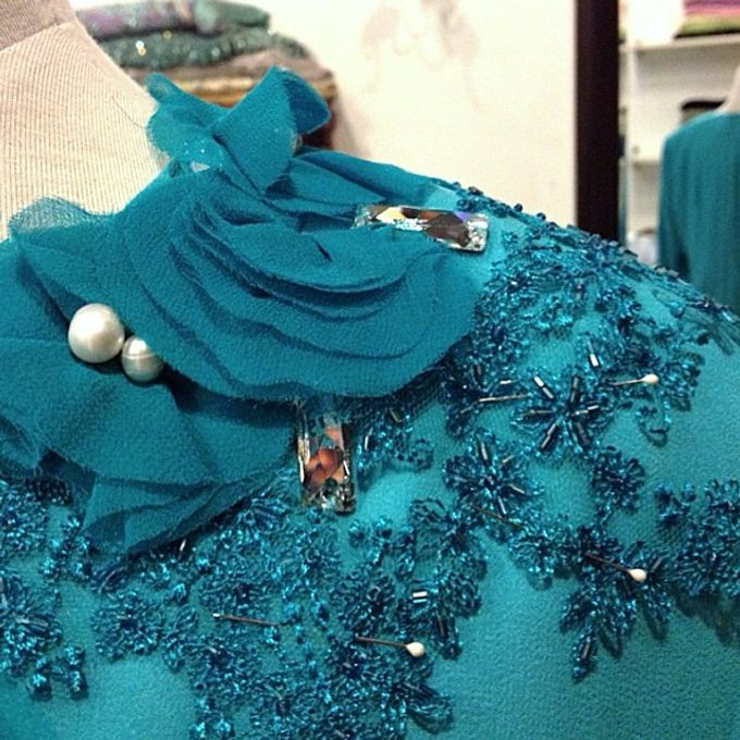 Majestic Evening with NM by Nisa Mazbar - 008