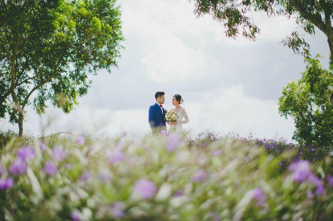 RUSTIC WEDDING DAVID AND JOICE IN SKY AYANA BALI by W organizer - 018