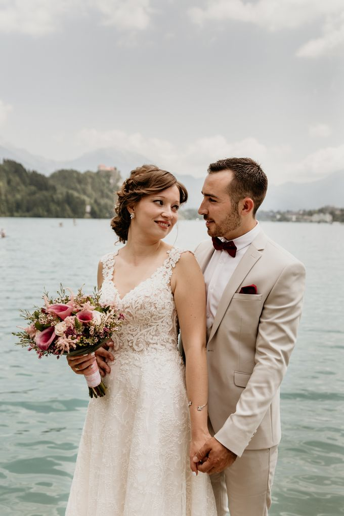 All-inclusive wedding planning by Wedding Lake Bled - 003