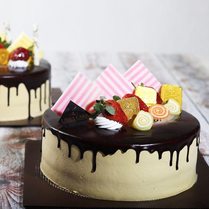 Birthday Cake Part 2 by Libra Cake - 016