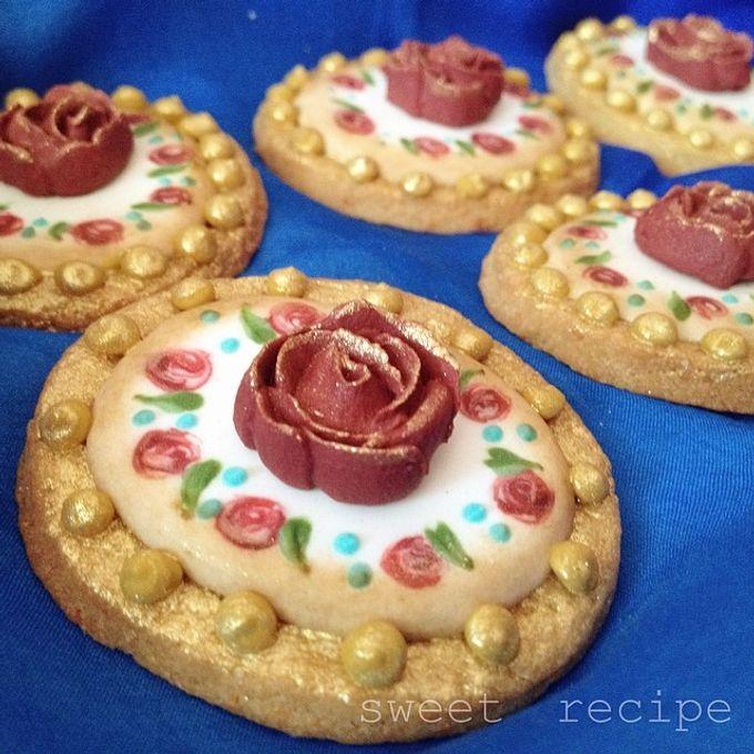cookie art by sweet recipe - 018