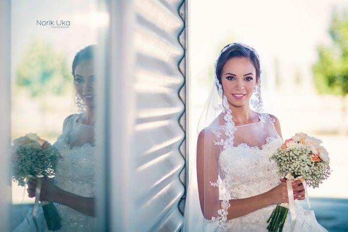 Gulsen & Kushtrim by Norik Uka Photography - 004