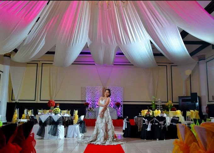 Weddings by Renaissance Convention Center - 010