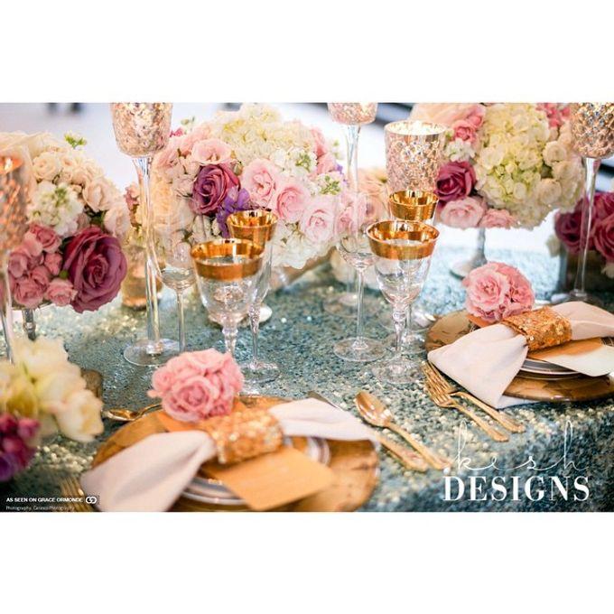 Floral Designs by Kesh Designs by Kesh Designs - 011