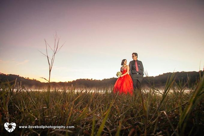 Bagus & Irene : Engagement Session by Bali Top Wedding - 002