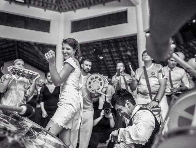 Random wedding photography  by Braza - 004