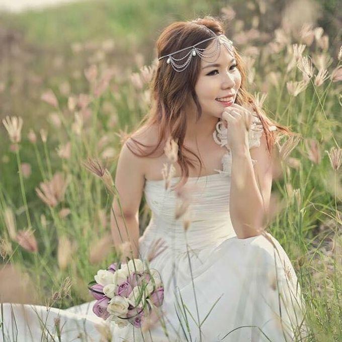 Brides by Jocelyn Tan Make Up - 014