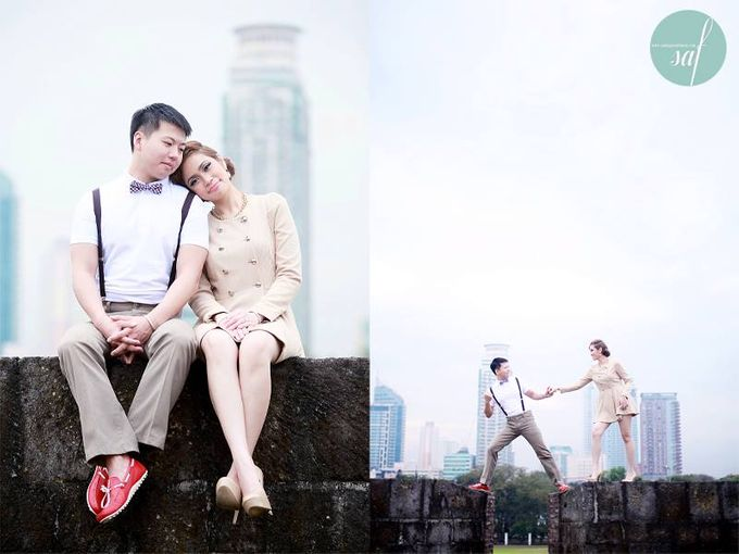 Allan & Jane Engagement shoot by Nadine Rayo Hair and Makeup Artistry - 004