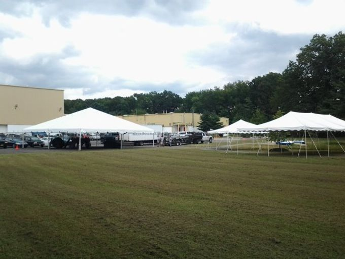Tents by Newtown Party Rental - 010