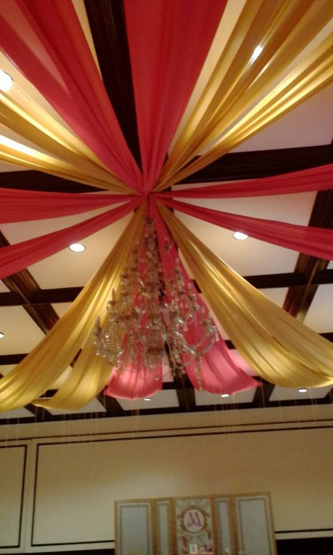 Weddings by Renaissance Convention Center - 017