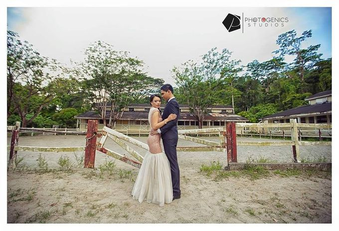 Jaime and Ranya E-session by Photogenics Studios - 006
