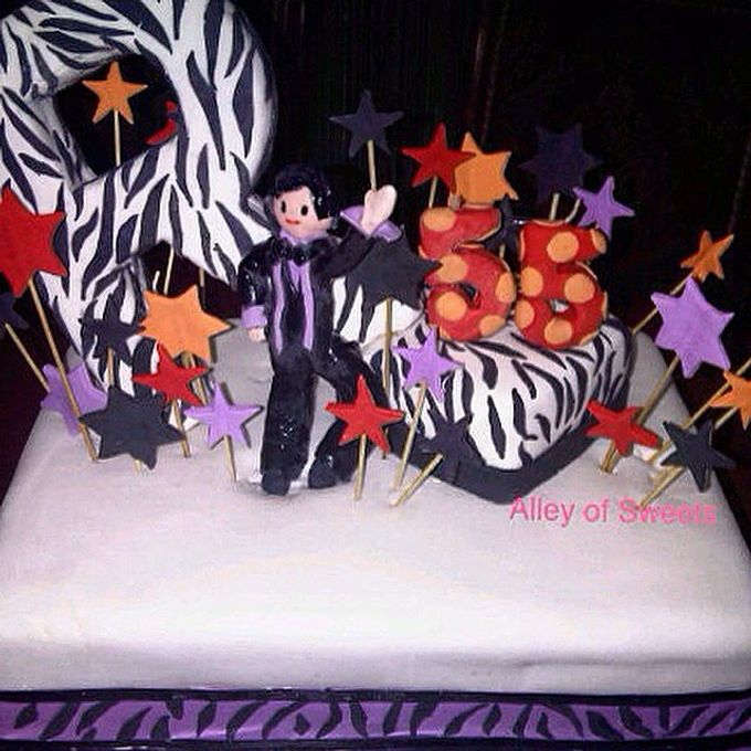 Birthdays by Alley of Sweets - 037