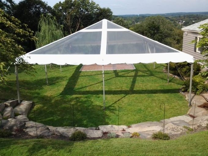Tents by Newtown Party Rental - 011