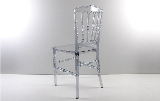 Ghost Chair Highlight by Dyeni Trading - 005