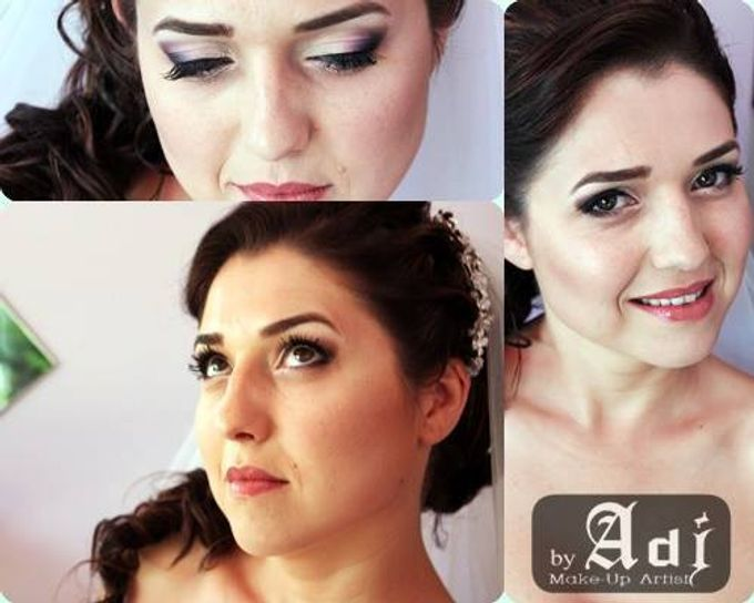Makeup by Adi Makeup Artist - 015
