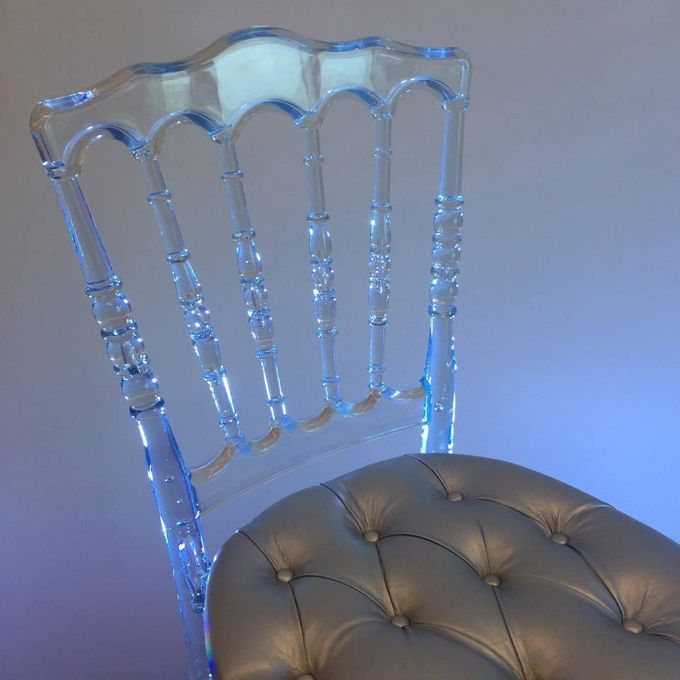 Ghost Chair Highlight by Dyeni Trading - 001