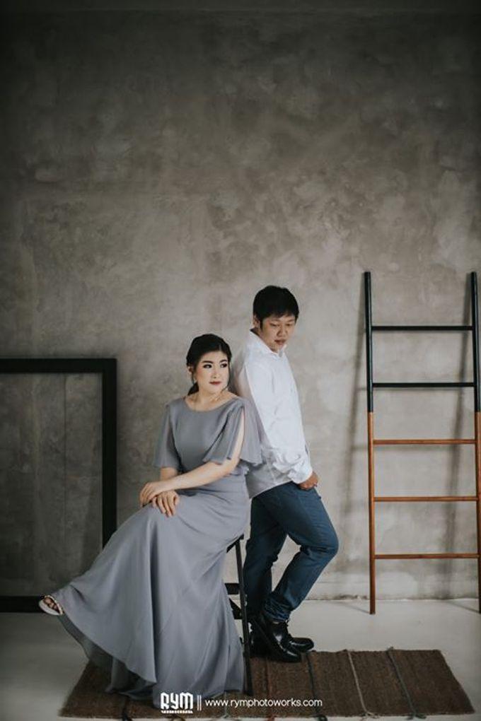Hendri & Liana by RYM.Photography - 023