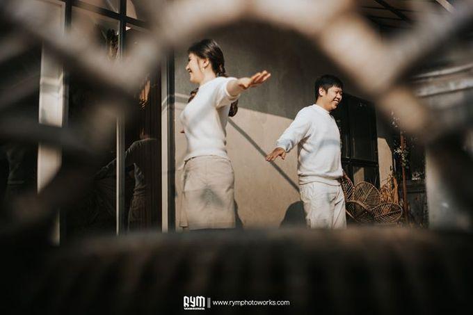 Hendri & Liana by RYM.Photography - 003