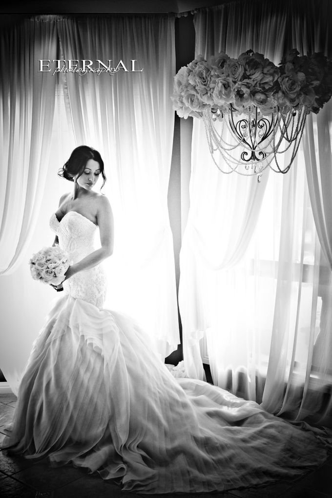 Sofia by Personalised Weddings Couture - 006