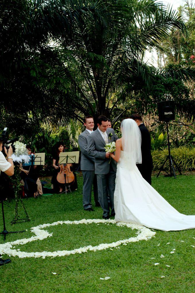 Weddings by Elysium Weddings by Elysium Weddings Sdn Bhd - 023