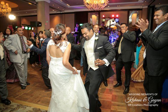 Wedding of Kishani & Gayan by DR Creations - 047
