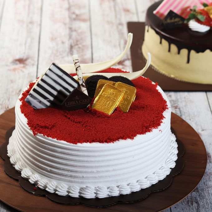 Birthday Cake Part 2 by Libra Cake - 017