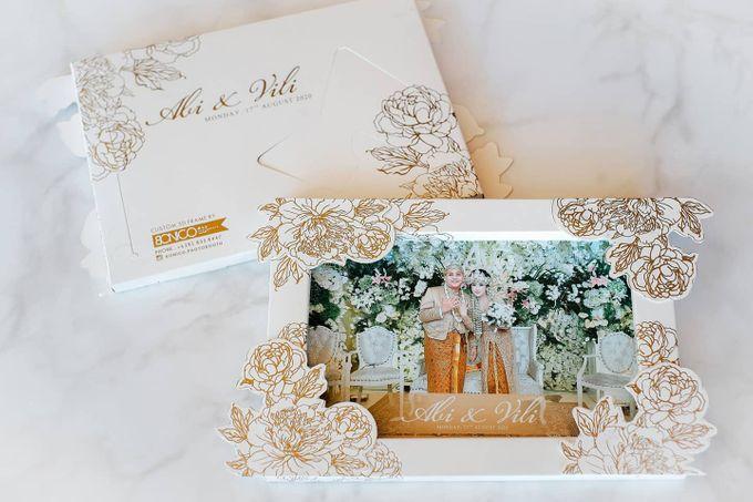 The Wedding Of Abi & Vilo by Deekay Photography - 001