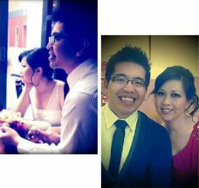 Pre Wedding | Linawaty & Eric by Felicia Sarwono Makeup Art - 005