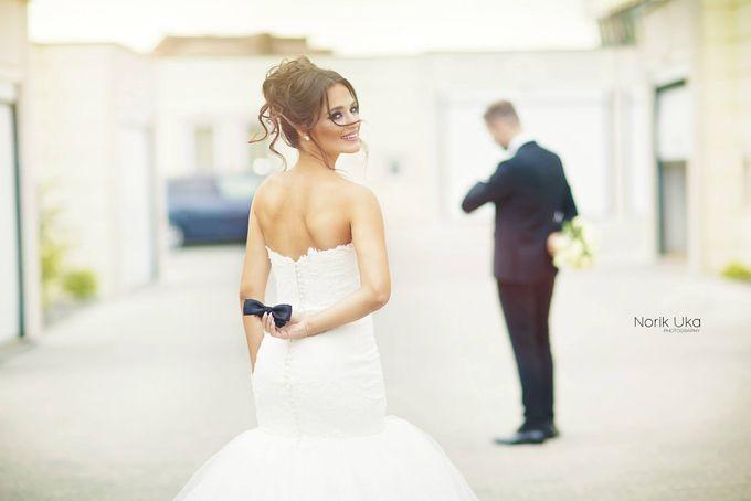 Nora & Gentian Wedding by Norik Uka Photography - 012