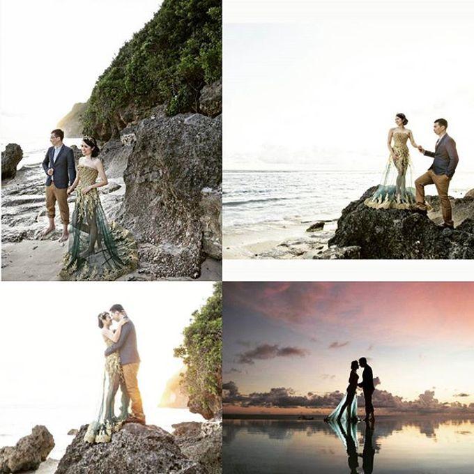 Prewedding shoot by eline - 001