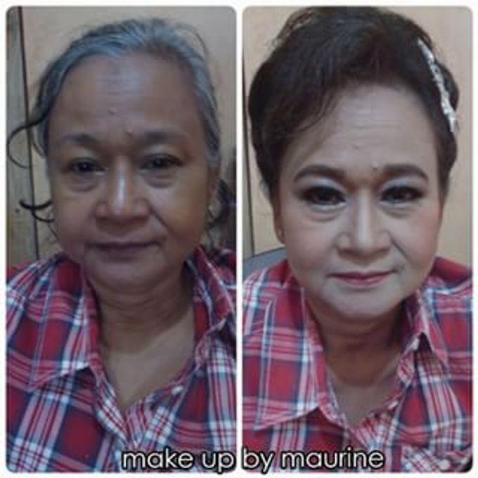 Make Up by Maurine Stephanie MUA - 012