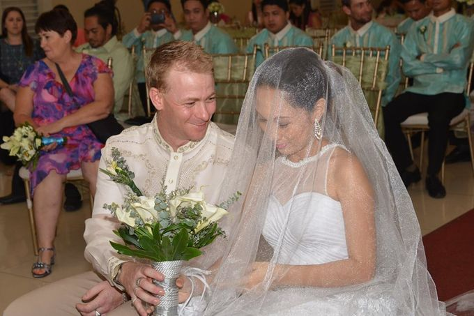 Kenneth and Scott Wedding by Colorplay Hair and Makeup by Malou Hibaler - 003