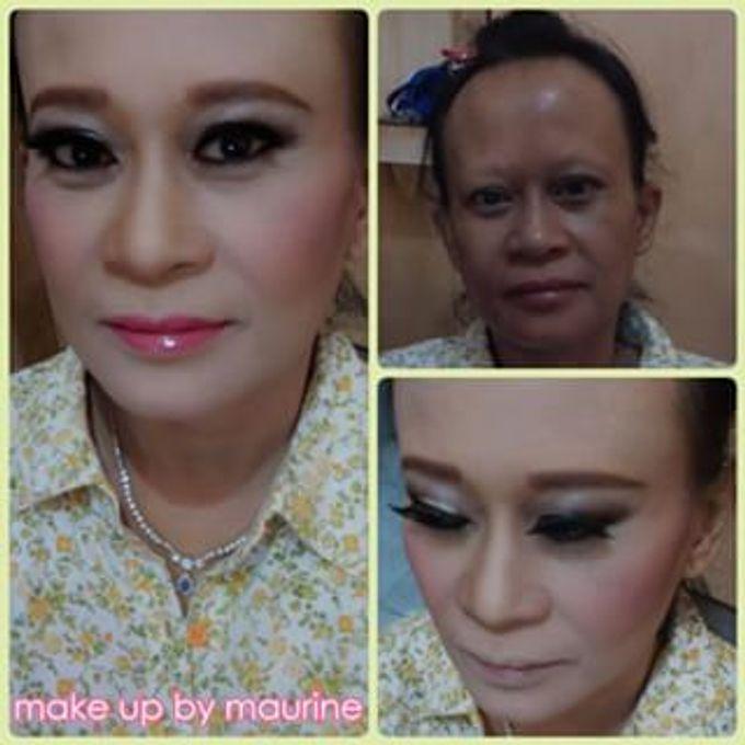 Make Up by Maurine Stephanie MUA - 013