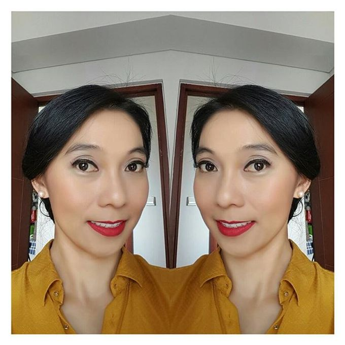 Special Occassion Makeup 1 by Troy Makeup Artist - 006
