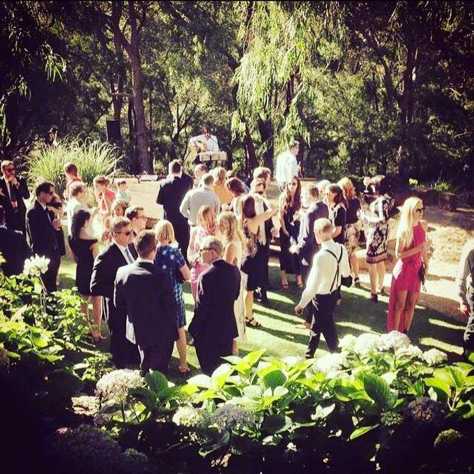 Amy and Garretts Wedding by Sitsio Music - 001
