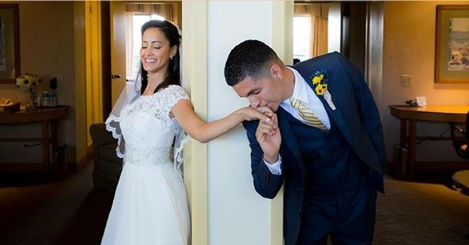 Wedding photography Florida & Puerto Rico by Couture Bridal Photography - 041
