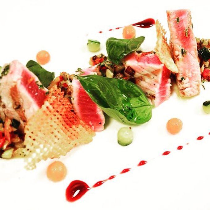 Photos by Garibaldi Italian Restaurant & Bar - 007