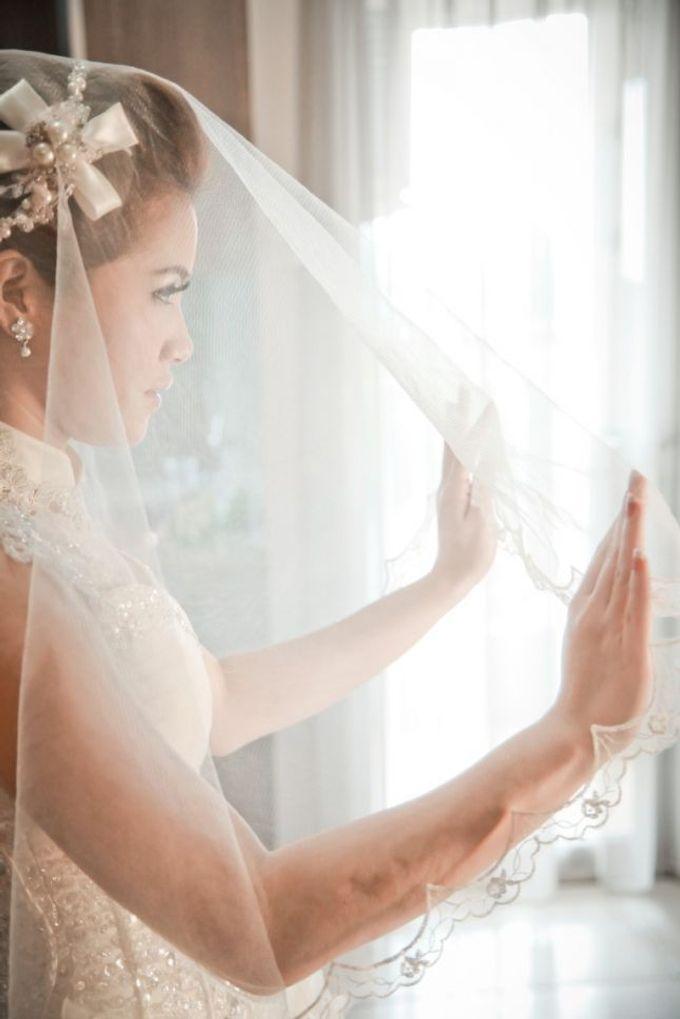 wedding day by Xin-Ai Bride - 058
