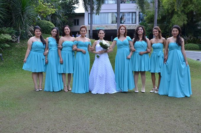 Kenneth and Scott Wedding by Events De Calidad - 004
