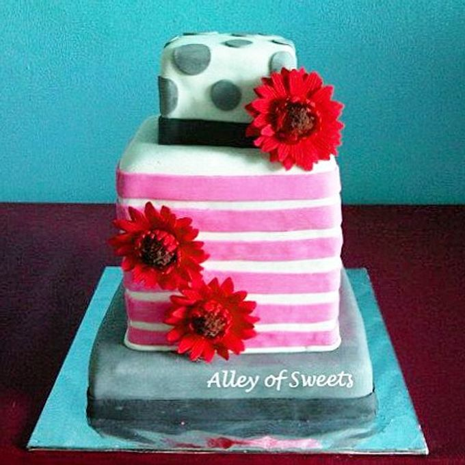 Wedding Gifts by Alley of Sweets - 006