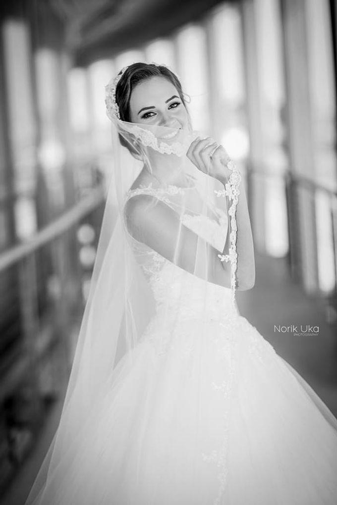 Gulsen & Kushtrim by Norik Uka Photography - 038