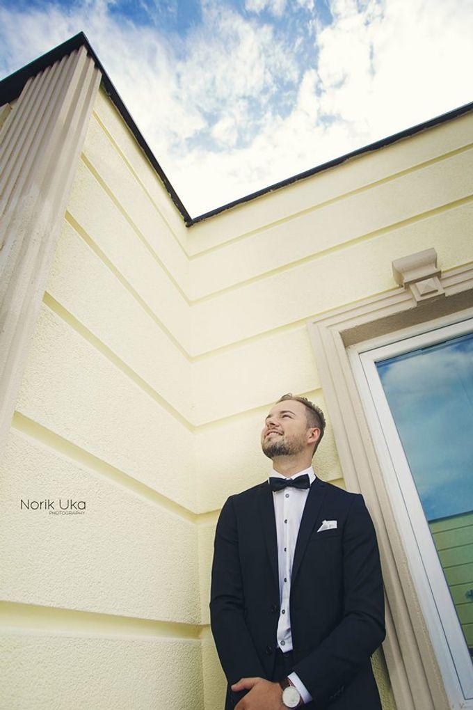 Nora & Gentian Wedding by Norik Uka Photography - 018