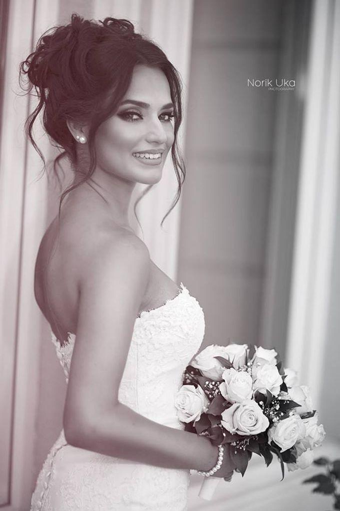 Nora & Gentian Wedding by Norik Uka Photography - 001