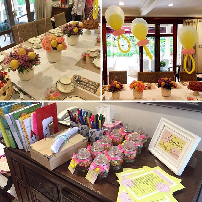Special Occassion by ZURIEE AHMAD CONCEPTS SDN BHD - 008
